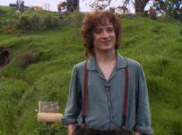 The Hobbit Production Diaries - Elijah Wood