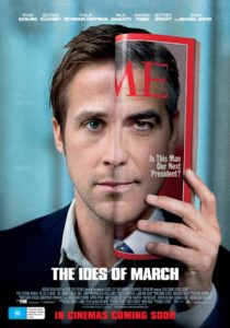 Ides of March poster - Australia