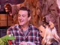Jason Segel - The Muppets
