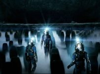 Prometheus © Twentieth Century Fox Corporation