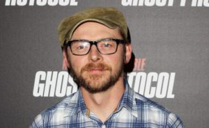 Mission Impossible: Ghost Protocol - Paramount Assignment - Simon Pegg