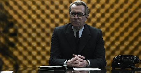 Tinker Tailor Soldier Spy - Gary Oldman