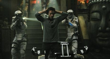 Total Recall (2012) - Colin Farrell