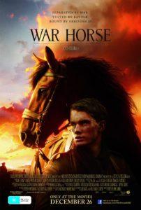War Horse poster Australia