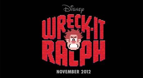 Wreck It Ralph logo