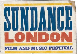 Sundance London Logo