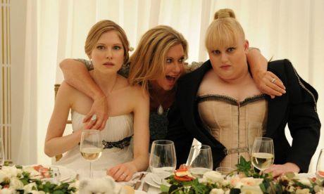 A Few Best Men - Laura Brent, Olivia Newton-John, Rebel Wilson