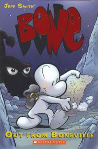 Bone - Jeff Smith