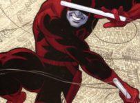 Daredevil - Mark Waid