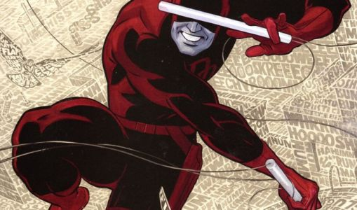 Daredevil - Mark Waid