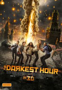 The Darkest Hour poster