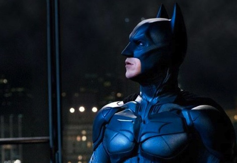The Dark Knight Rises - Batman - EW.com