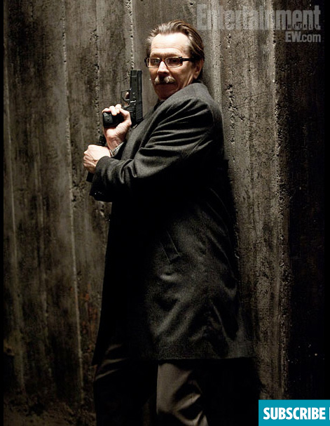 The Dark Knight Rises - Gary Oldman as Jim Gordon - EW.com