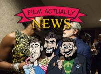 Film Actually News - 22 January 2012