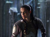 Jaimie Alexander - Sif (Thor)
