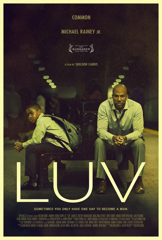 Luv - Sundance poster