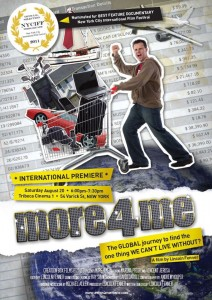 More4Me poster