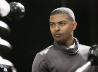 Noel Clarke (Doctor Who) joins the cast of 'Star Trek'