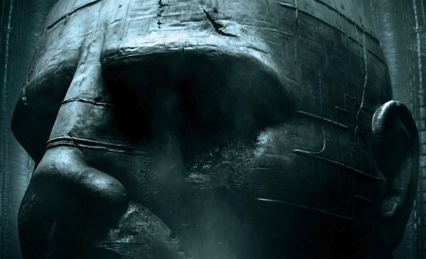 Prometheus - International Trailer