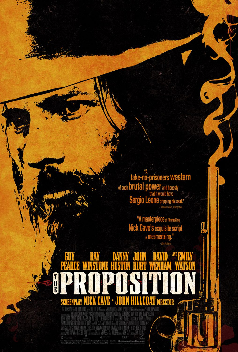 Proposition (2005) poster