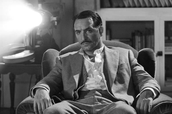 The Artist - Jean Dujardin