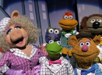 The Muppets Take Manhattan (1984) - Together Again