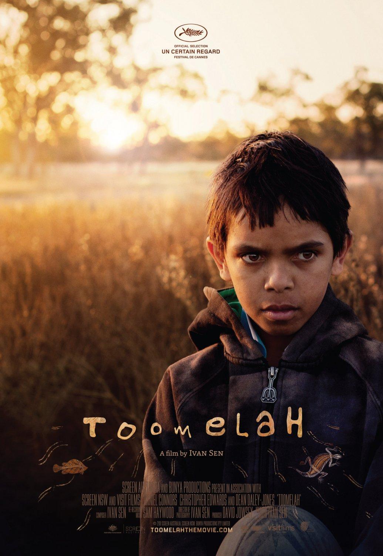 Toomelah (2011) poster