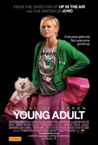 Young Adult poster - Australia