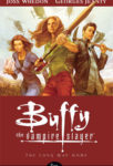 Buffy: The Vampire Slayer - Season 8