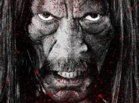 Machete Kills sales poster