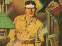 Tonto - The Lone Ranger