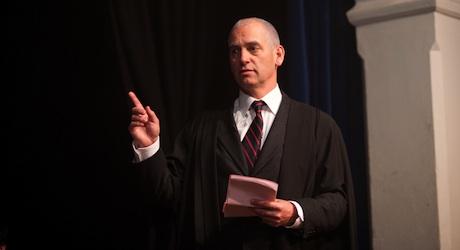 Rob Sitch in Any Questions for Ben?