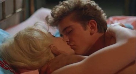 The Delinquents - Kylie Minogue and Charlie Schlatter