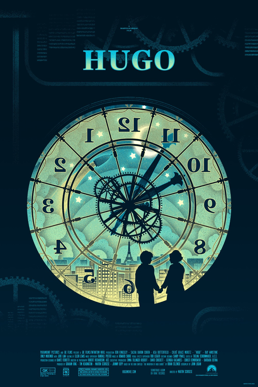 Hugo Mondo poster