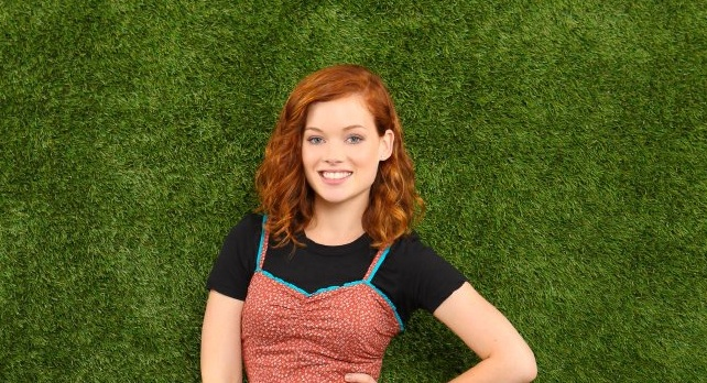 Jane Levy from Suburgatory to star as Mia in The Evil Dead (2013)