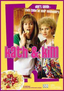 Kath and Kim poster