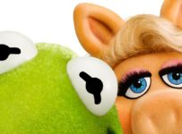 Kermit the Frog and Miss Piggy will present at the Oscars