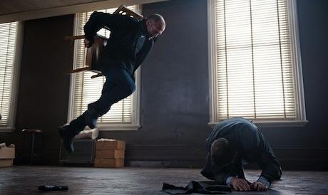 Killer Elite - Jason Statham
