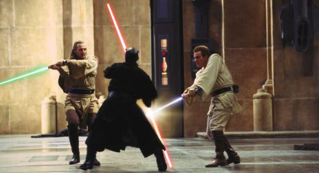 Star Wars Episode I: The Phantom Menace - Duel of the Fates