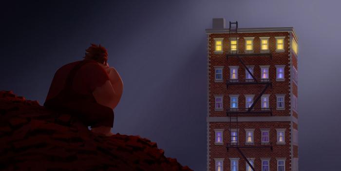 Wreck-It Ralph - Disney