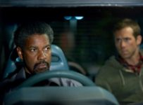 Safe House - Denzel Washington and Ryan Reynolds