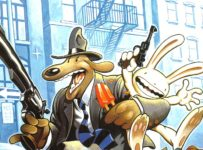 Sam and Max: Surfin' the Highway - Steve Purcell