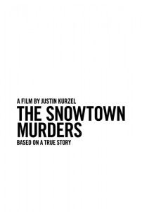 The Snowtown Murders poster (US)
