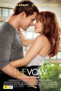 The Vow poster - Australia