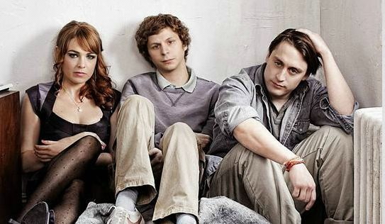 This Is Our Youth - Michael Cera, Kieran Culkin and Emily Barclay