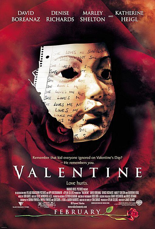 Valentine's poster