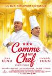 Comme Un Chef poster