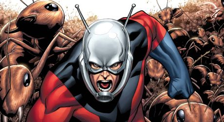 Ant-Man - Marvel