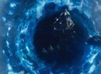 The Avengers - Alien Ships - Japanese Trailer
