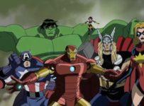 The Avengers: Earth's Mightiest Heroes - Season 2